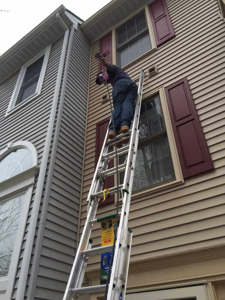 Dryer Vent Cleaning Services In Md Dc Amp Va Fairduct