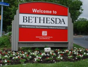 bethesda duct cleaning
